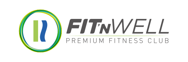 Logo fitnwell footer