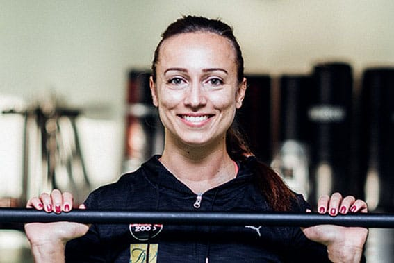 Priscilla  / Coach Fitness