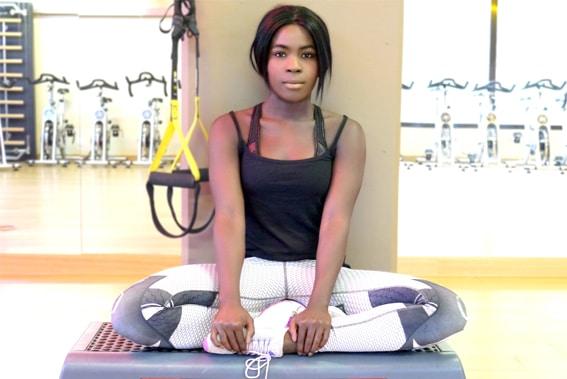 Fabienne  / Coach Fitness