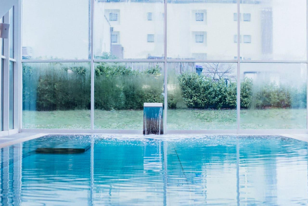 Aqua - Panorama Piscine