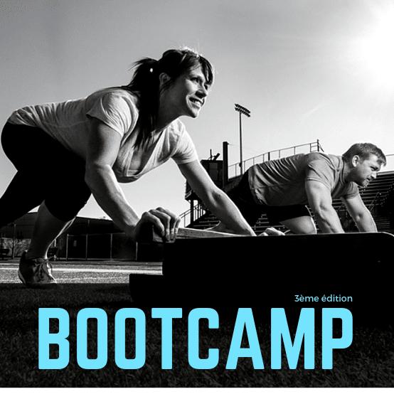 Boot Camp Slide