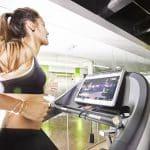 Espace Musculation et Cardio