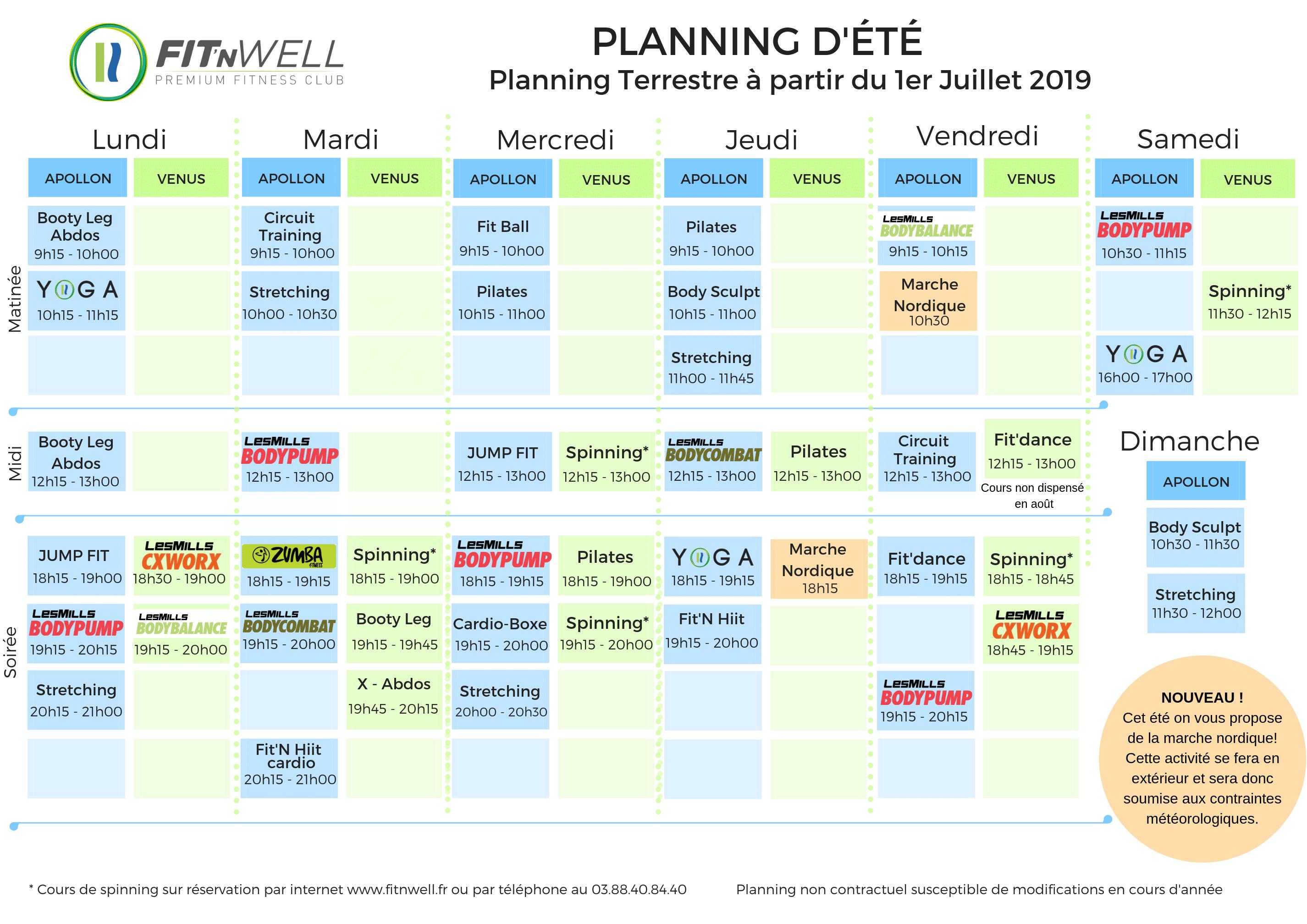 planning-terrestre-t-2019