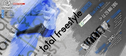 TOTAL FREESTYLE